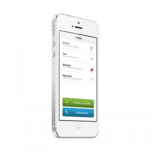 iStrážný - mobilní aplikace pro iOS a Android 3
